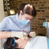 Dental Implants for Hygienists & Therapists