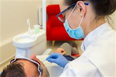 Fluoride Application Course for Dental Nurses