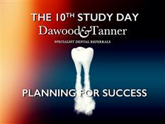 Dawood & Tanner 10th Study Day Conference